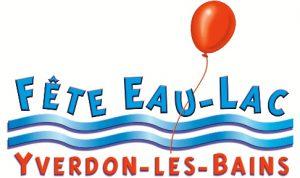 """""""Fête Eau-Lac"""" @ Thièle Yverdon"""